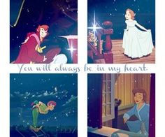 Peter Pan and Wendy always Peter Pan 3, Peter Pan Movie, Peter And Wendy, Disney Films, Disney And Dreamworks, Disney Pixar, Disney Art, Walt Disney, Peter Pan And Tinkerbell