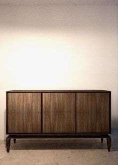 Gio Ponti Sideboard Model available on Turbo Squid, the world's leading provider of digital models for visualization, films, television, and games. Gio Ponti, Sideboard, Design Design, Album, 3d, Model, Furniture, Home Decor, Corning Glass