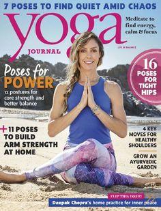 55af7195046 Buy Yoga Journal Magazine Subscription
