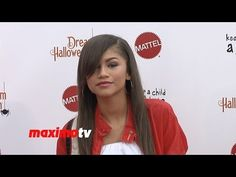"Zendaya (Aaliyah) 20th Annual ""Dream Halloween"" Red Carpet Arrivals"
