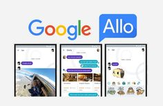 Google Allo is a new messaging app which comes with pre loaded features like…