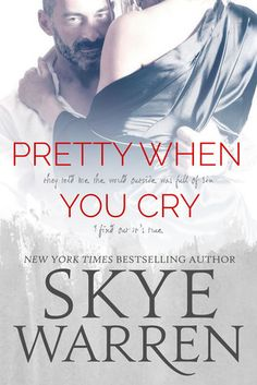 Reading Keeps Me Sane Book Blog: Review: Pretty When You Cry by Skye Warren