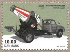 Ready-mix concrete truck Ready Mixed Concrete, Mix Concrete, Mixer Truck, Red Cross, Old Toys, Postage Stamps, Danish, Inventions, Monster Trucks