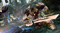 Optimus Prime Riding Grimlock HD Wallpaper 1280×790 Grimlock Wallpapers (46 Wallpapers)   Adorable Wallpapers