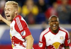 MLS Review: Red Bulls win Toronto held by NYCFC