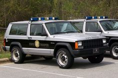 jeep police vehicles - Google Search