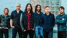 """Rock the charts with the Foo Fighters on Rock Band 4: Neil writes: """"The end of the week is here and the usual Rock Band 4 downloadable…"""