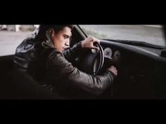 VIDEO: NEW AGE OF THE LEATHER JACKET - YouTube