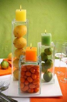 vela frutas
