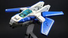 My Blue Elfire   by joeseidon