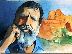 Edward Abbey one of my favorite authors