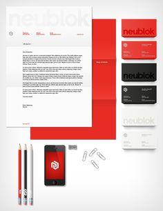 Neublok Branding on Branding Served