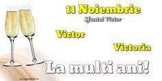 Felicitari de Sfantul Victor: 11 Noiembrie - Pagina 3 - mesajeurarifelicitari.com