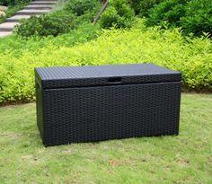 Wicker Lane ORI003-D Outdoor Black Wicker Patio Furniture Storage Deck Box by Wicker Lane, http://www.amazon.com/dp/B004N2ORLY/ref=cm_sw_r_pi_dp_GLDbrb1QKQ8DS $139
