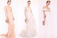 Marchesa evening dresses Resort 2013