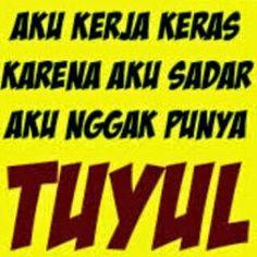 Gambar Kata-kata lucu | Gambar Lucu Terbaru Cartoon Jokes, Funny Cartoons, Funny Jokes, Annoyed Quotes, Quotes Lucu, Quotes Indonesia, Islamic Quotes, Sarcasm, Quote Of The Day