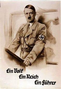20 aprile 1889 – Berlino, 30 aprile 1945 Ihr Geist lebt in Uns HEIL HITLER!
