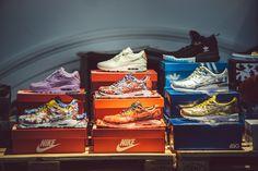 Teniskology - the biggest sneaker event in central Europe Central Europe, Kicks, Cozy, Sneakers, Tennis, Slippers, Sneaker, Shoes Sneakers, Women's Sneakers
