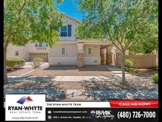 Gilbert Real Estate - 4151 E Sheffield Ave Gilbert AZ 85296 - The Gardens