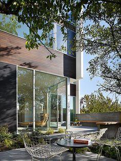 design | architecture - in the garden
