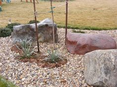 artificial rock covers for septic tank lids