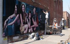 """A Tour of HBO's """"Girls'"""" Filming Locations"""
