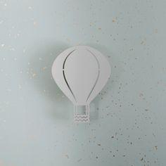 Confetti Wallpaper - Mint