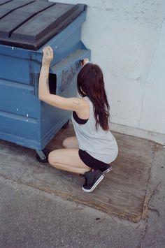 tag girl
