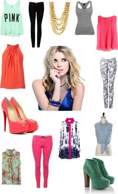 Hanna wardrobe