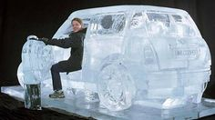 Watch Ice sculpture - Google Search