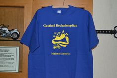 Want to be part of Team Hochalmspitze? Carinthia, The Province, Austria, Spaces, Mens Tops