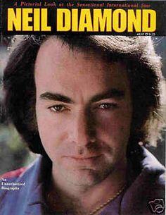 Neil Diamond. Tickets please!