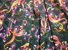 22.New Arrival Printed Spandex