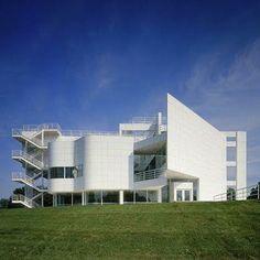 Coolest Architecture in Columbus Indiana