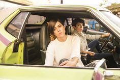 Exclusive: Tegan and Sara Share Their Obsessions and Premiere