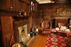 Caverswall Castle for sale in Staffordshire — The Particulars