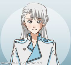 Anonymous said: Minako vs Kunzite, who would win an intense game of Twister? Answer: No matter how I answer, she's going to take it the wrong way. THAT'S WHAT SHE SAID!