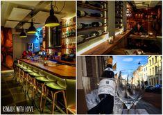 wijnbar Bij Dirk, Verwersstraat 55