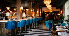Cecconi's, High-End Fare With a Global Presence, Opens in Dumbo, Brooklyn - The New York Times