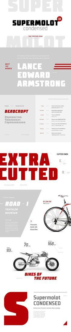 TT Supermolot Condensed. Sans Serif Fonts. $100.00