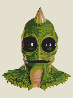 Items similar to Sleestak Paint By Number Kit on Etsy Pop Art Party, Land Of The Lost, 1970s Tv Shows, Paint By Number Kits, Airwalk, Weird And Wonderful, Sci Fi Art, Vintage Art, Art Quotes