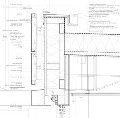 Imagem 24 de 25 da galeria de Hotel Agglo / Gardera-D Architecture. Detalhe