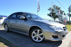 2007 SUBARU LIBERTY 2.5I SEDAN  3 Groves Ave, Mulgrave Sydney NSW 2756. (02) 4577-6133 www.glennsquality... sales@gqcnsw.com.au #Carbuyingasitshouldbe