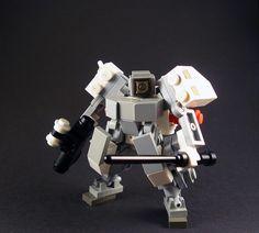 MgN-311/3027 Anchor variant by Malcolm Craig, via Flickr