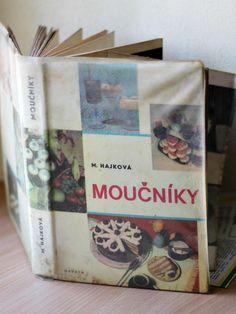 M. Hajková - Moučníky Bacardi, Spices, Food And Drink, Thermomix