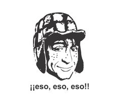 #elChavo #VectorDownload. These files are perfect for t-shirts, aprons, hoodies, mugs, home decor, wall decals, car stickers, scrapbooking, card making, paper crafts, invitations, photo cards, vinyl decals and many other items.