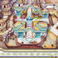 Golden Sun: Dark Dawn screenshots, images and pictures - Giant Bomb