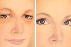 Falling eyelids: what to do?it - Beauty Women Beauty Box, Beauty Secrets, Beauty Care, Beauty Hacks, Face Care, Body Care, Face Exercises, Wellness Fitness, Beauty Recipe