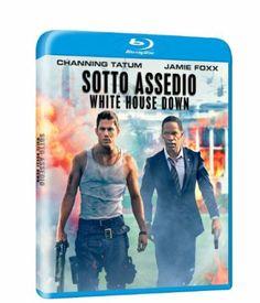 Sotto Assedio - White House Down: Amazon.it: Jamie Foxx, Maggie Gyllenhaal, Channing Tatum, Roland Emmerich: Film e TV