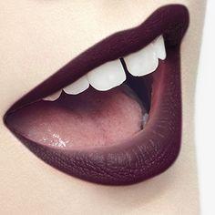 SEPHORA COLLECTION | Sephora  cream lip stain: crimson crush